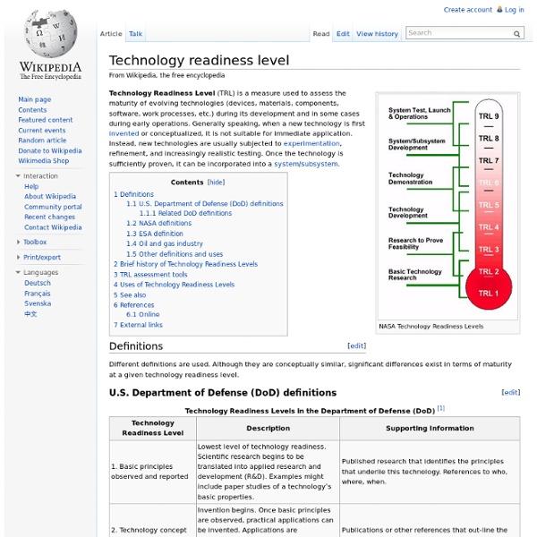 Search technologies wiki