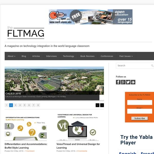 The FLTmag
