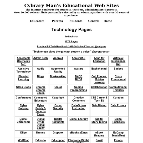 Technology Links
