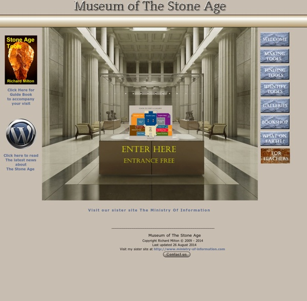 The Museum of The Stone Age, about stone age tools, The Stone Age, lithic technology, stoneage tools, indian artifacts, palaeolithic flint tools, mesolithic flint tools, neolithic flint tools