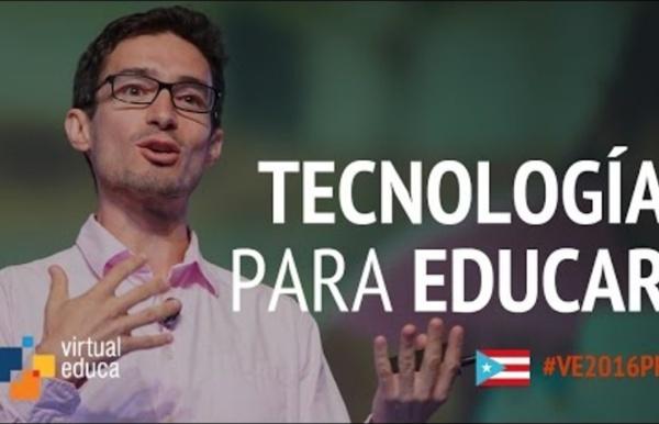 ¿La tecnología mejora la educación?