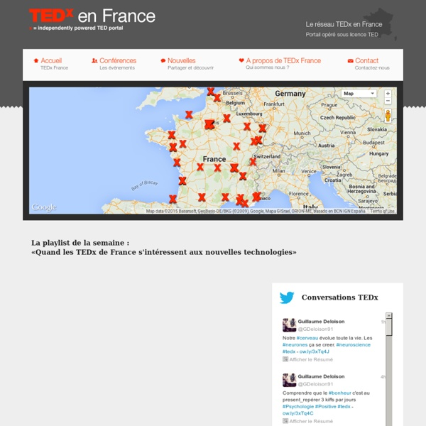 TEDxFrance