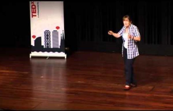 TEDxBarcelona - Roser Batlle - Aprendizaje/servicio: aprender haciendo un servicio a la comunidad