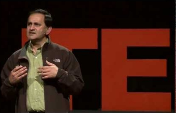 TEDxBend - Raj Dhingra - Can Technology Change Education? Yes!