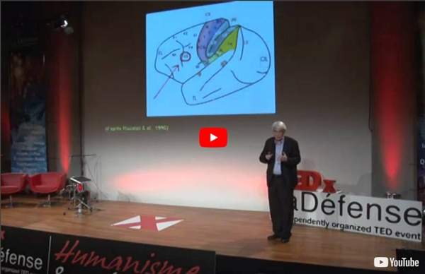 Philippe Van Den Bosch - Neurosciences et harmonie