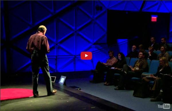 TEDxNYED - April 28, 2012 - Tony Wagner