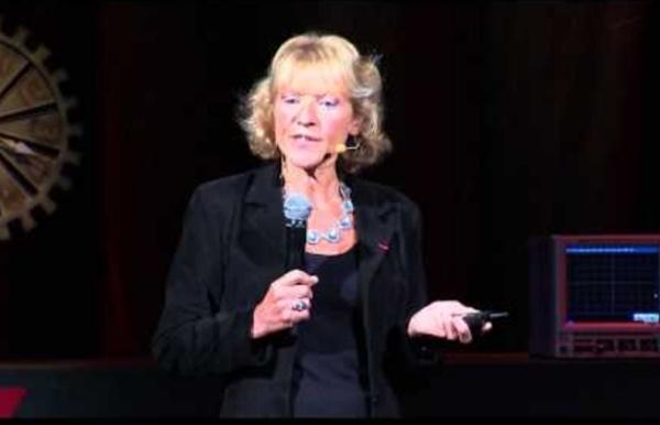 TEDxParis 2011 - Catherine Vidal - Le cerveau a-t-il un sexe ?