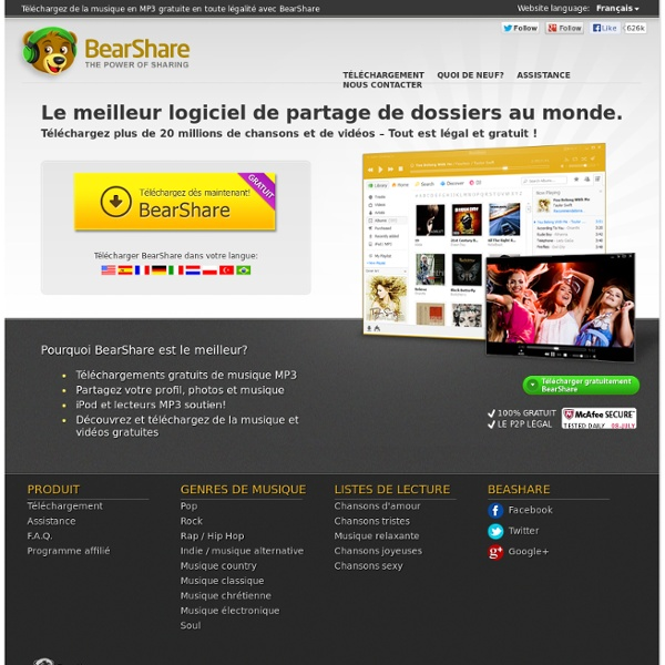 Bearshare dating site