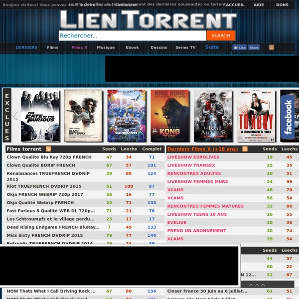 torrents films