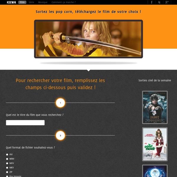 Télécharger film avec Google gratuitement