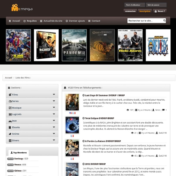 Telecharger Films Gratuitement