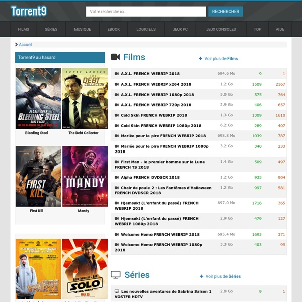 telecharger ebook utorrent