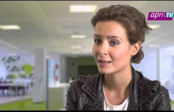 Témoignage d' Emmanuelle Duez- Les 3 caractéristiques de la Génération Y
