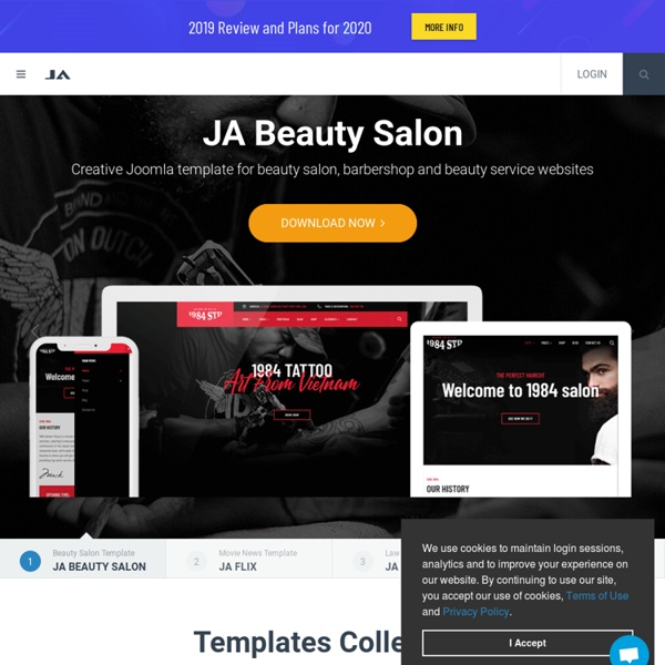 joomla templates magento themes and joomla extensions