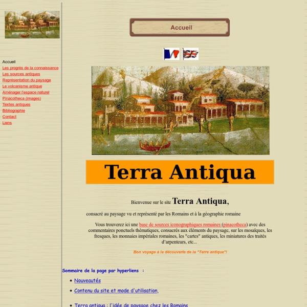 Terra Antiqua