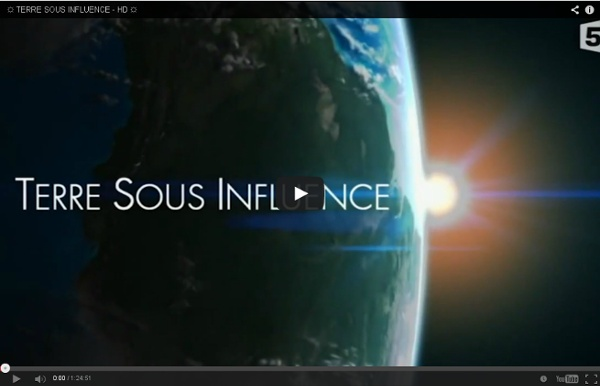 ☼ TERRE SOUS INFLUENCE - HD ☼