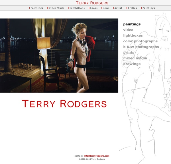 Terry Rodgers