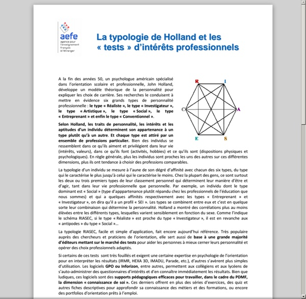 Tests_et_typologie_de_Holland