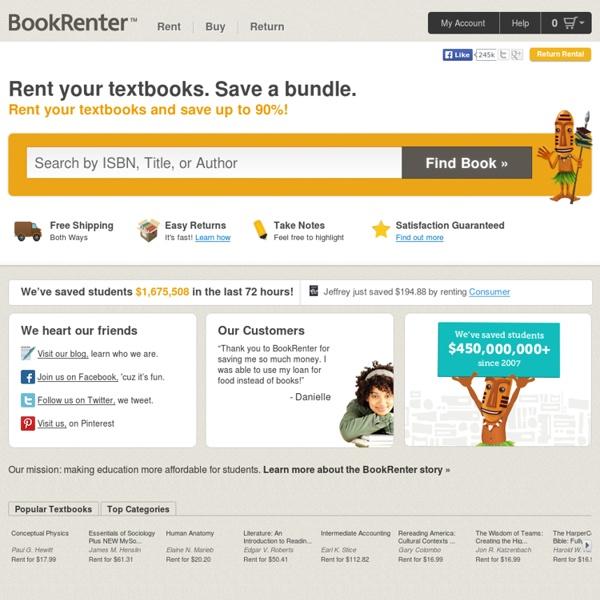 Download College Textbooks Online
