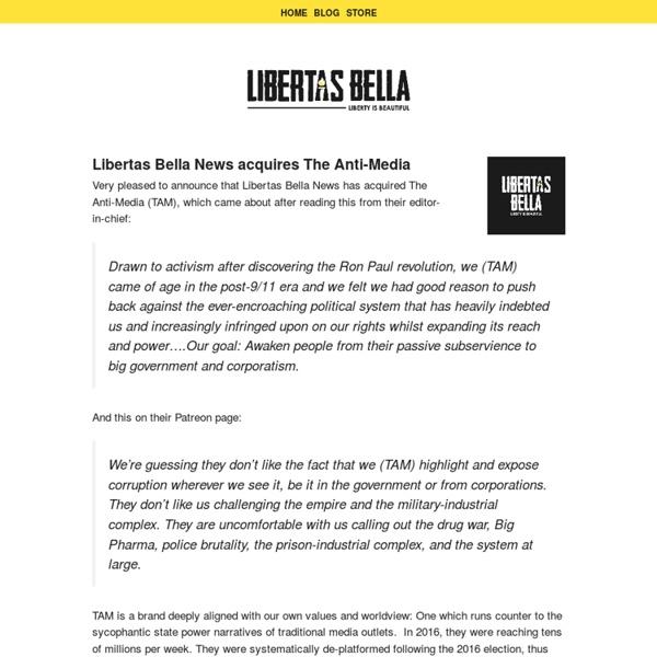The AntiMedia.Org