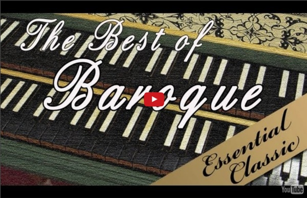 The Best of Baroque