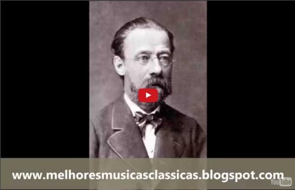 The Best of Smetana