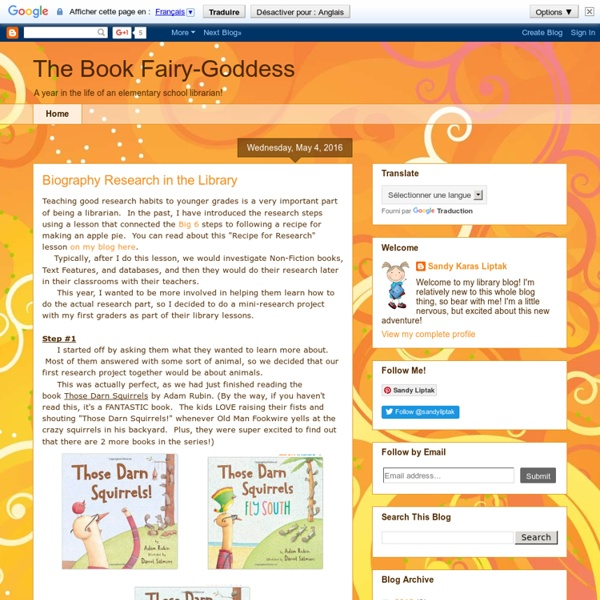 The Book Fairy-Goddess