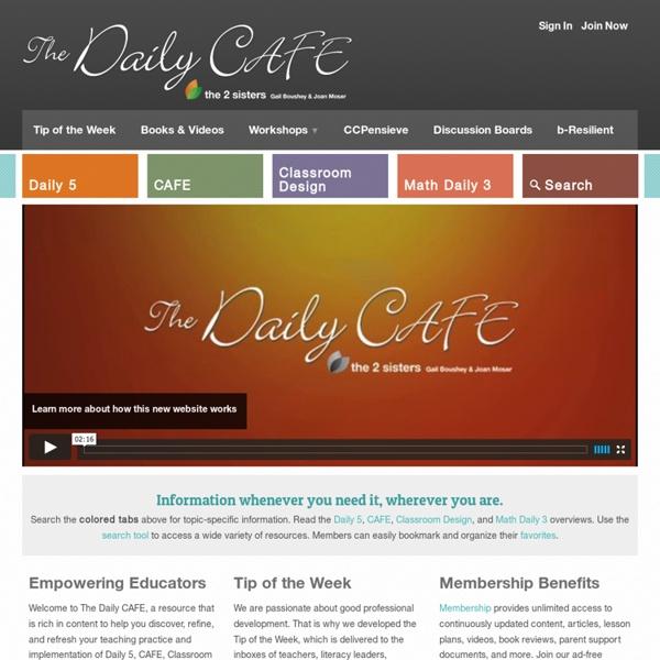 TheDailyCafe.com
