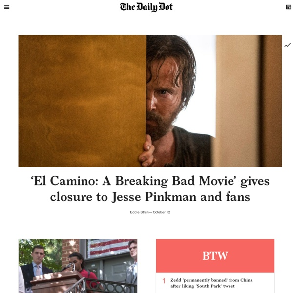 The Daily Dot