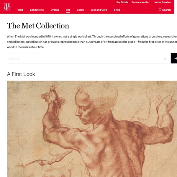 The Collection Online