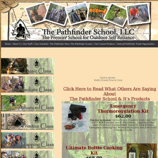 The Pathfinder School,LLC