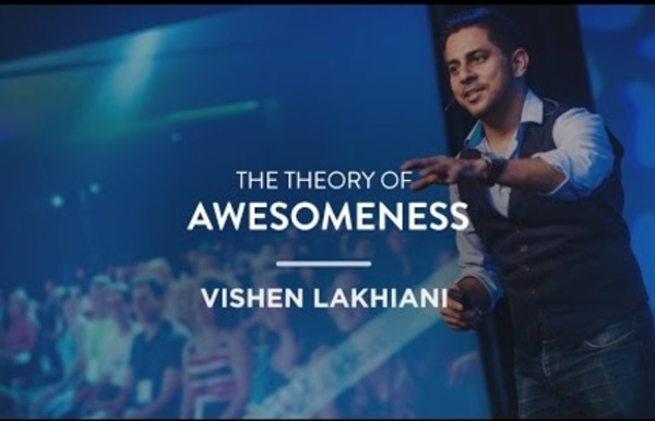 The Theory of Awesomeness