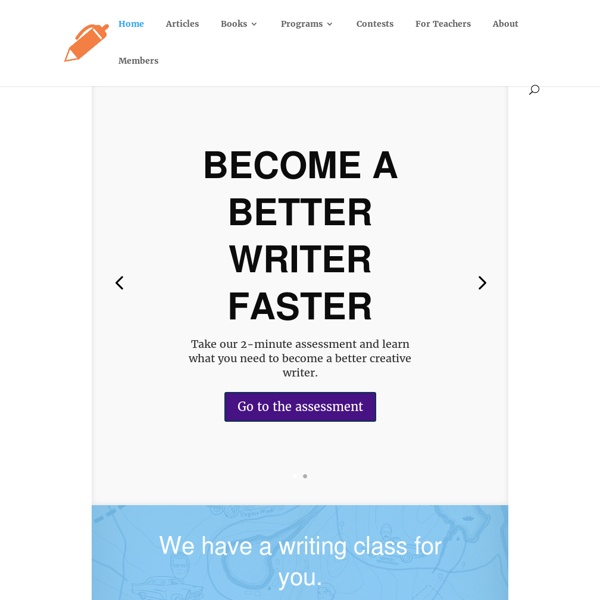 The Write Practice — The Online Writing Workbook