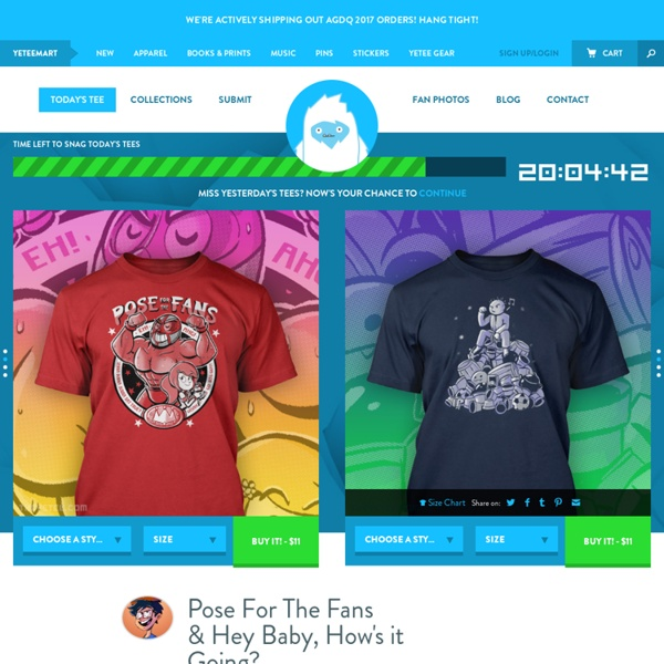 TheYetee.com - Friendly Rider by Steven Anderson