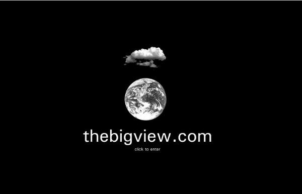 Thebigview.com - Pondering the Big Questions