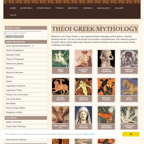 an introduction to the literary analysis of the heroes in the greek mythology Classical mythology is an introduction to the primary characters and most  important stories of classical greek and roman mythology among those you will  study.