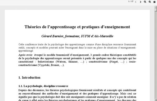 Www.aix-mrs.iufm.fr/formations/fit/doc/apprent/Theories_apprentissage.pdf