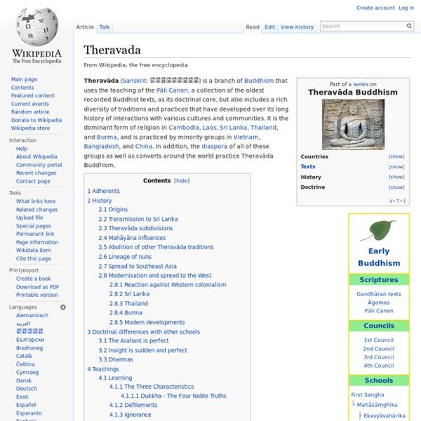 Theravada