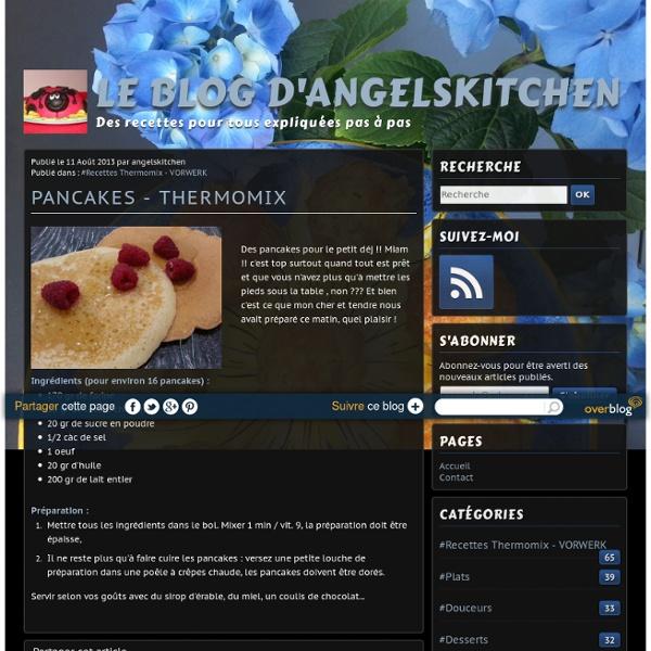 Pancakes +++