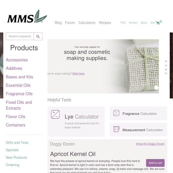 MMS - Home Page