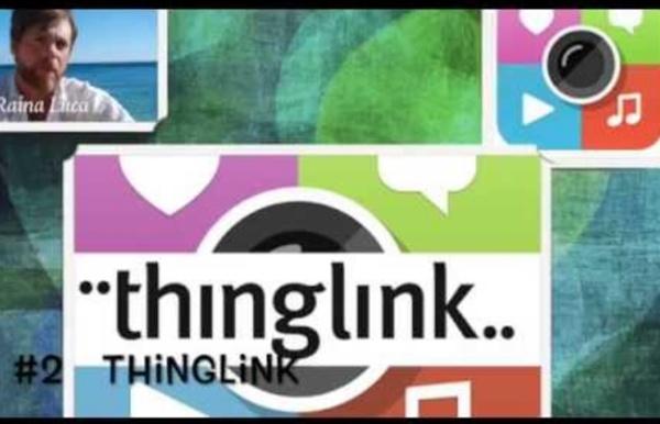 App per prof #2 Thinglink (Immagini interattive)