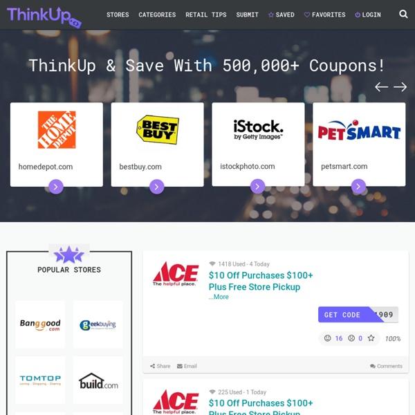 ThinkUp: Social Media Insights Platform