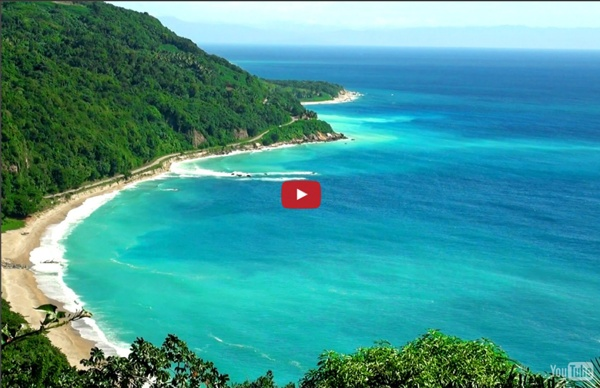 Those Relaxing Sounds of Waves - 1080p HD Film, Ocean Waves 1 hour long