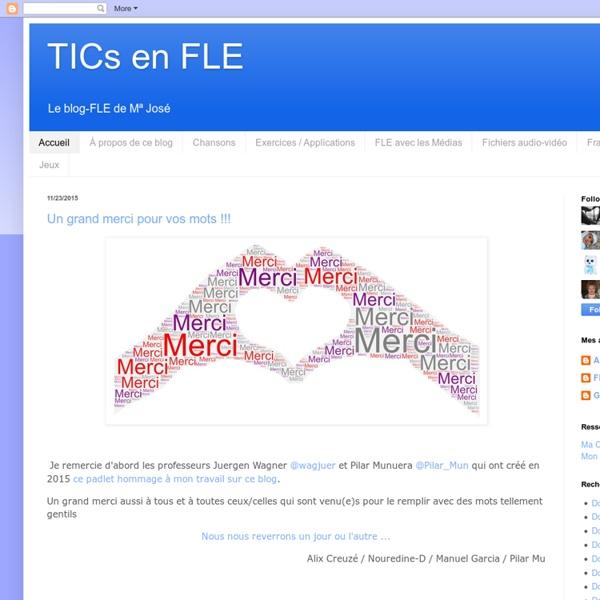 TICs en FLE