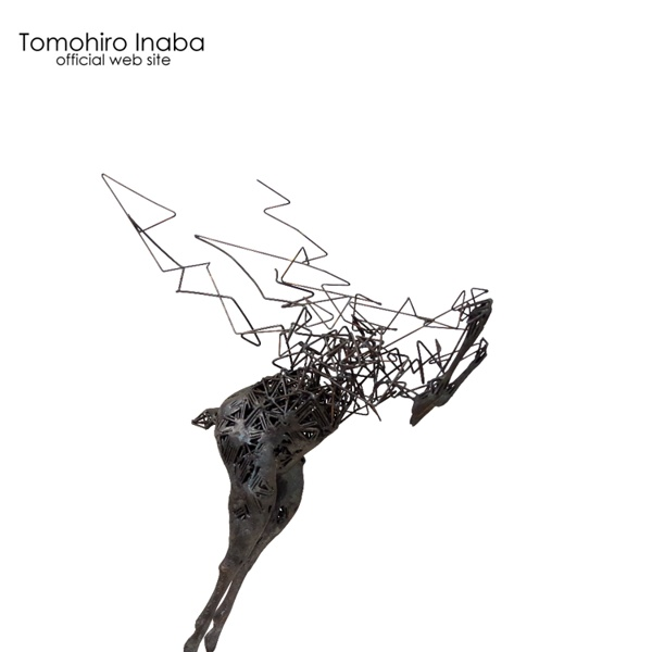 Tomohiro Inaba official web site