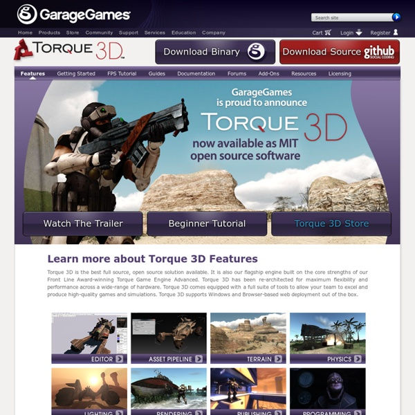GarageGames.com