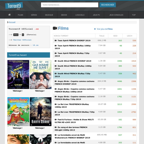 WAWACITY (Telecharger film, film streaming, regarder film streaming)