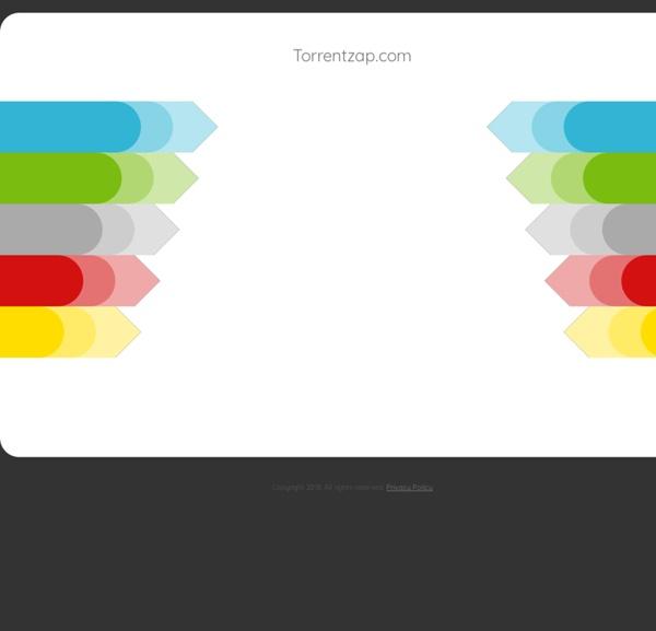 Torrentzap.com torrent downloads - Torrents at best!