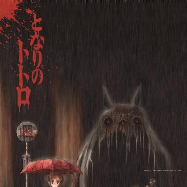 Totorohorror2.jpg (JPEG Image, 1024x1390 pixels)