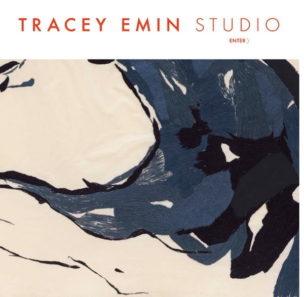 - Tracey Emin Studio